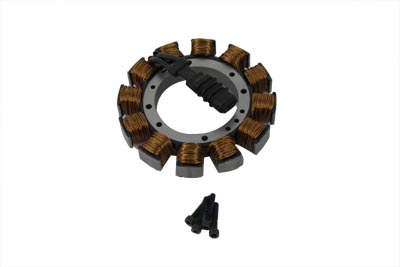 Alternator Stator Unmolded 32 Amp