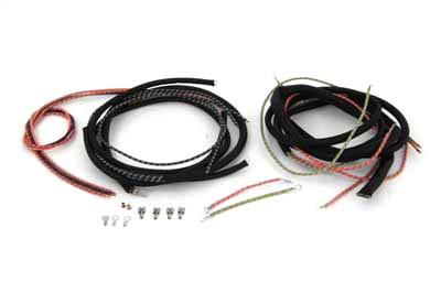Main Wiring Harness Kit
