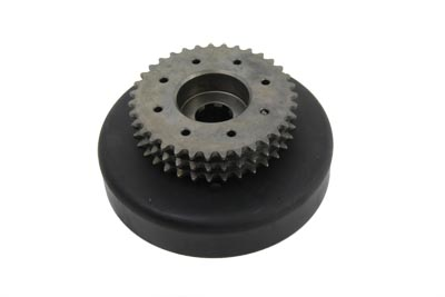 Volt Tech Alternator Rotor 35 Tooth