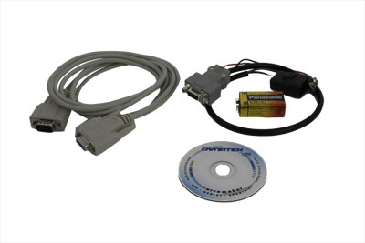 Dyna 2000 Ignition Module Programming Software