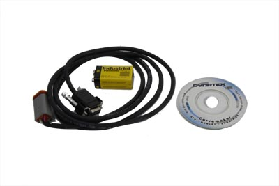 *UPDATE Dyna 2000 Ignition Module Programming Software