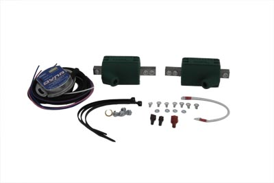 Single Plug Single Fire 2000i Digital Ignition Kit