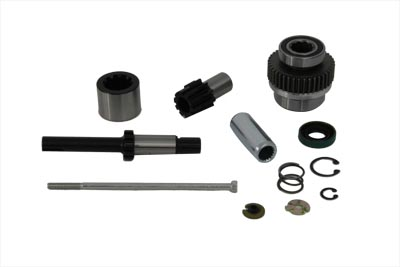 Starter Shaft Kit with Drive