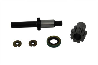 Starter Shaft and Gear Kit