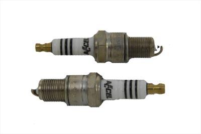 *UPDATE Accel Platinum Spark Plug Set