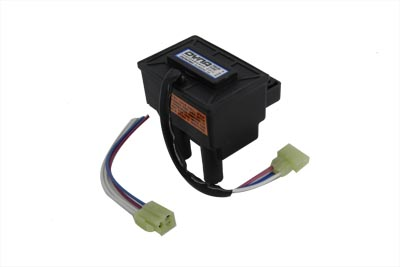 Twin Fire Ignition Coil for Dual Spark Plug