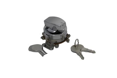 Stainless Steel Electronic Ignition Switch