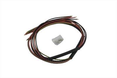 Handlebar Wiring With Turn Signal