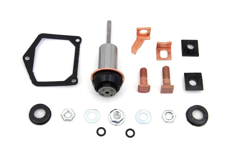 Starter Solenoid Rebuild Kit
