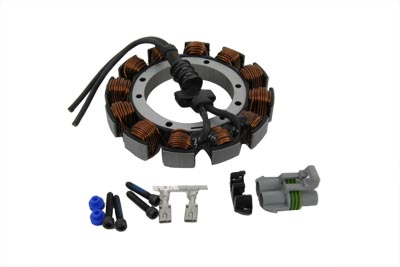Alternator Stator Unmolded 45 Amp