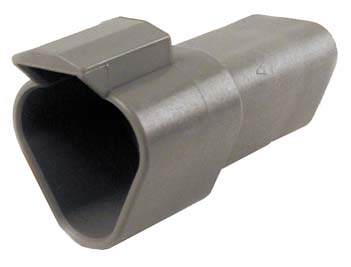 Deutsch Sealed Connector Component 3 Wire