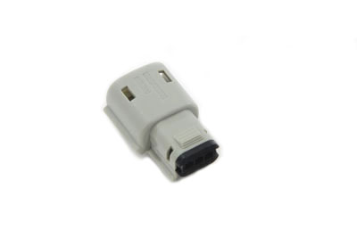 Wire Terminal 3 Position Female Connector