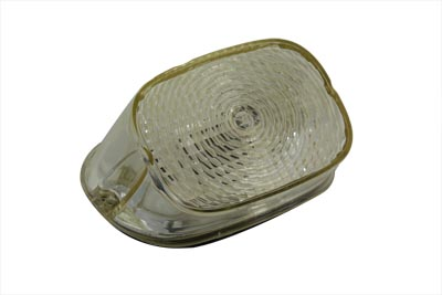 *UPDATE Tail Lamp Lens Clear