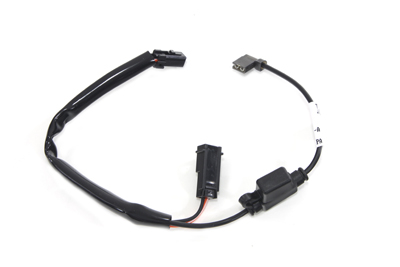 *UPDATE Auxiliary Lamp Wire Harness Kit