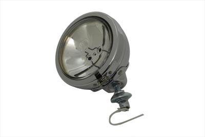 Replica Chrome Guide Spotlamp Set 12 Volt