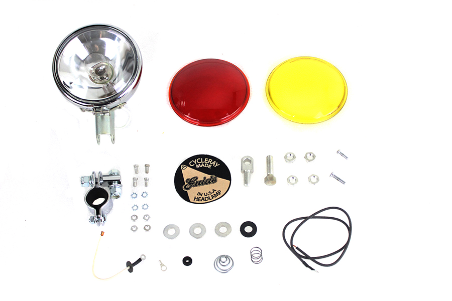 Guide Spotlamp Kit
