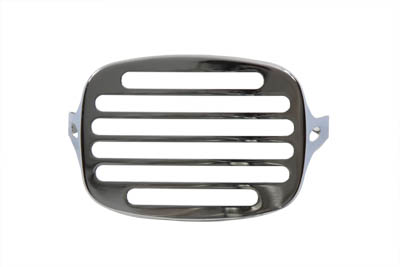 Tail Lamp Lens Grill Slot Style