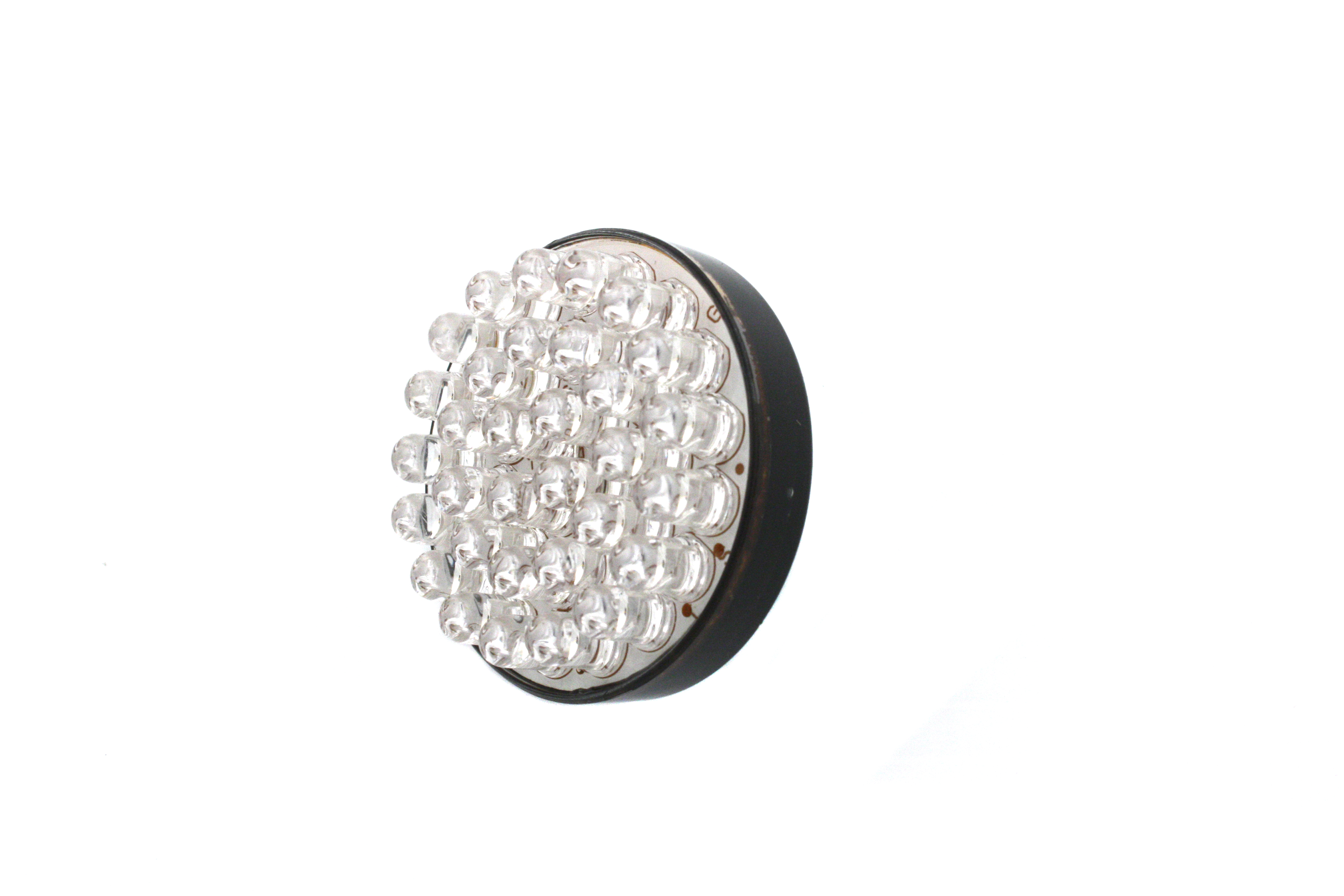 Red Flat Style Bulb for Tail Lamp