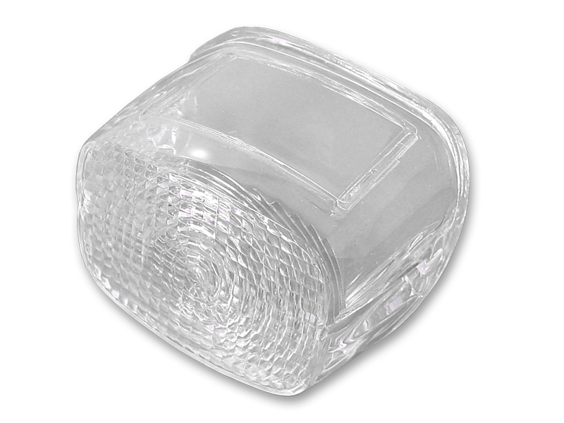 Tail Lamp Lens Stock Clear