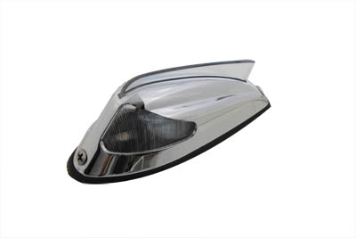 Replica Front Fender Lamp