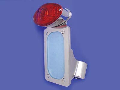 *UPDATE Vertical Tail Lamp Assembly with LED Lamp