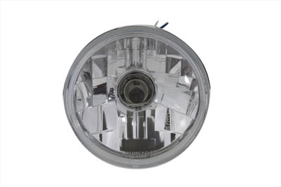 "5-3/4"" Reflector Headlamp Unit"