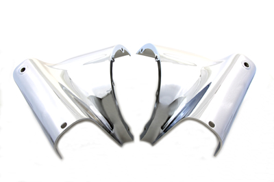 Headlamp Cowl Set