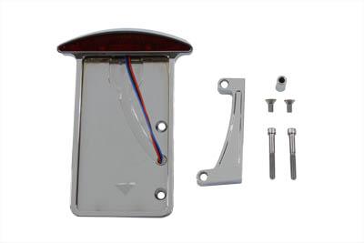 Slice Vertical Tail Lamp Kit
