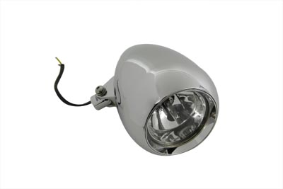 "*UPDATE 4-1/2"" Round Headlamp"