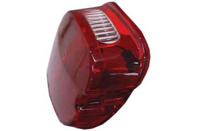 LED Tail Lamp Assembly
