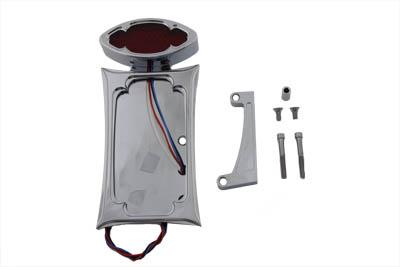 Odin Vertical Tail Lamp Kit