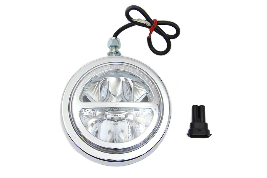 "4-1/2"" LED Spotlamp"