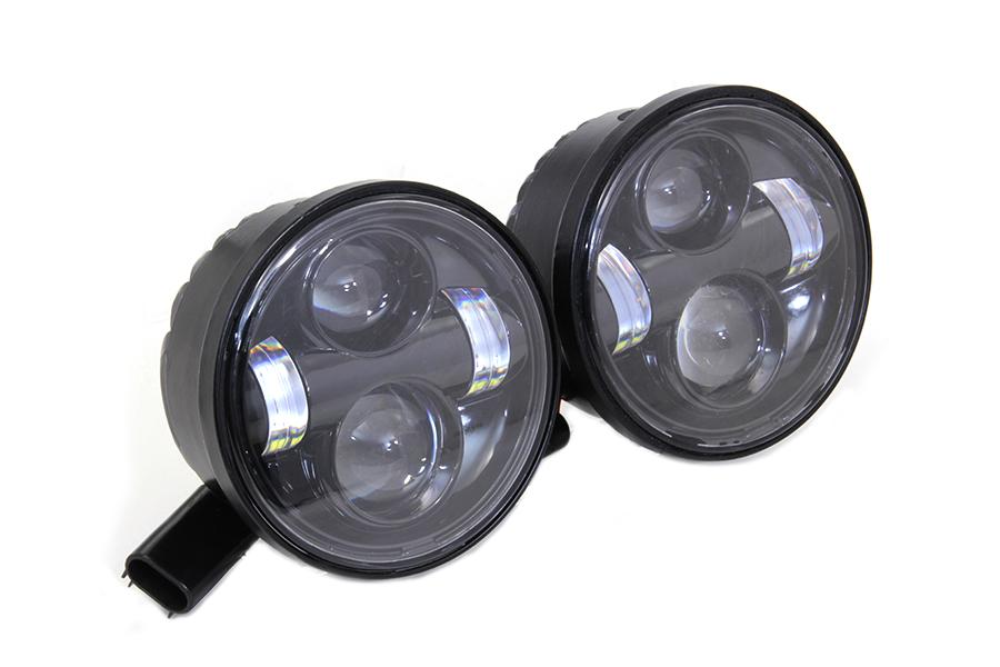 """4-1/2"""" LED Headlamp Unit Set"""