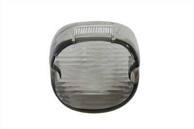 Tail Lamp Lens Laydown Horizontal Slim Style Smoke