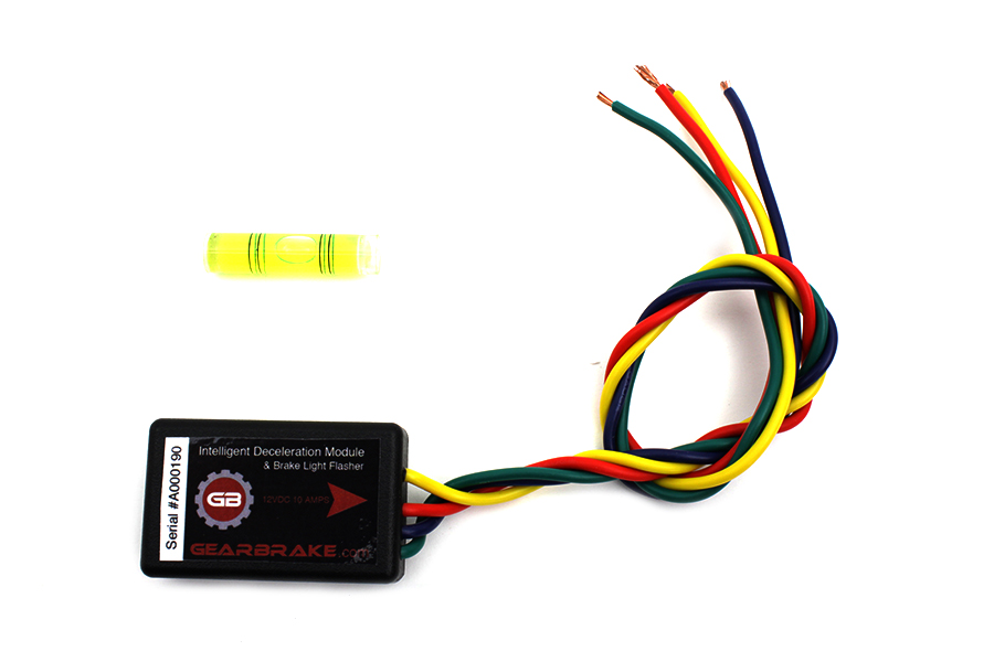 Brake Light Flasher Module