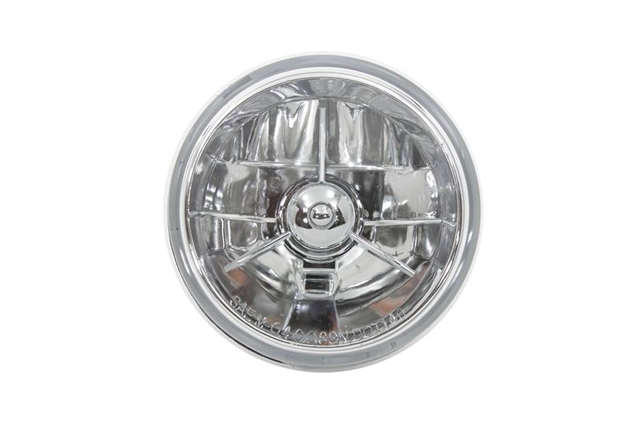 """4-1/2"""" H4 Spotlamp Bulb"""