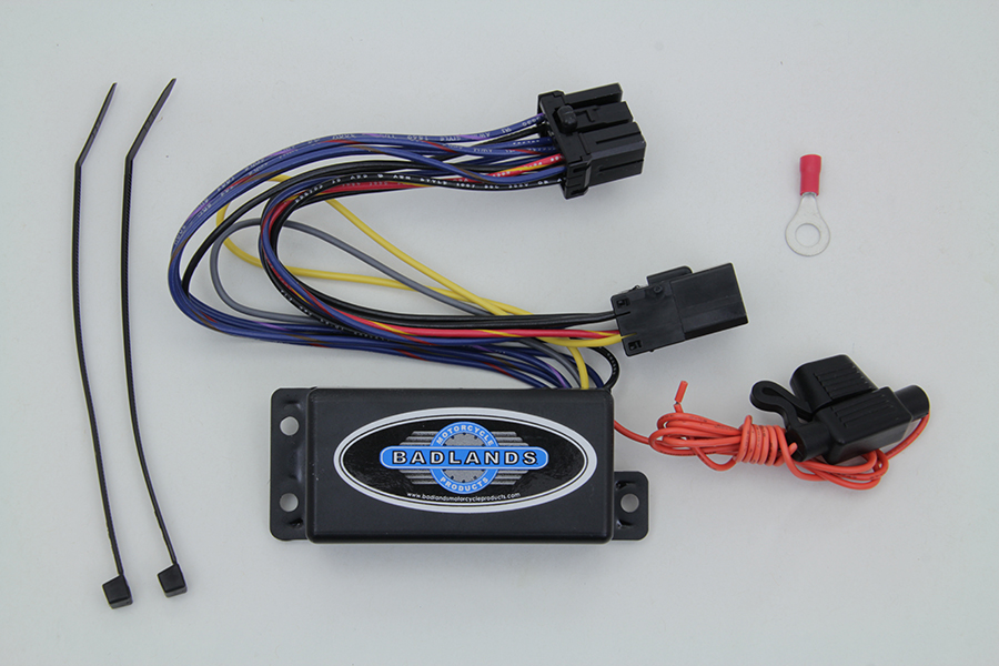 Illuminator Turn Signal Module