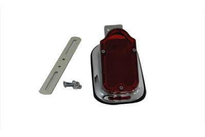 Tombstone Tail Lamp LED Type
