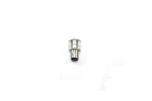 Super Flux LED Bulb Clear