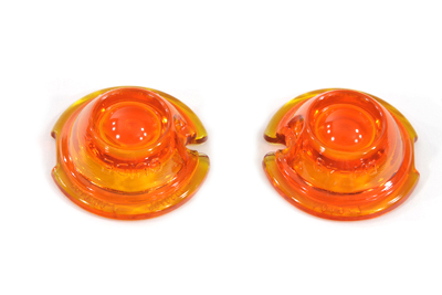 Replica Guide Bullet Marker Lamp Set Amber