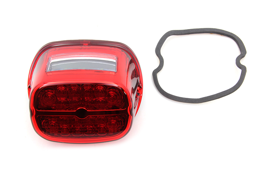 Red LED Tail Lamp
