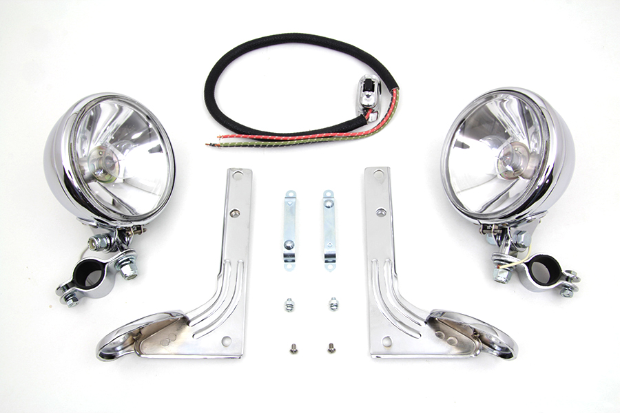 Spotlamp Kit