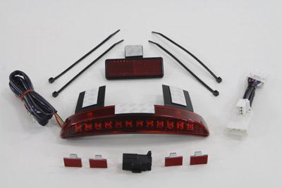 Rear Fender Edge Lamp Kit