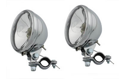 Spotlamp Assembly Set with Bulbs
