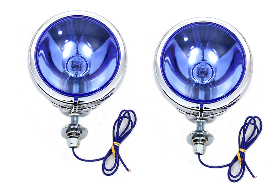 H-3 Spotlamp Set