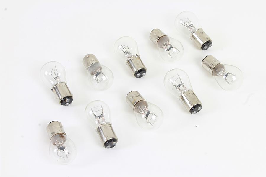 Tail Lamp Bulb 6 Volt