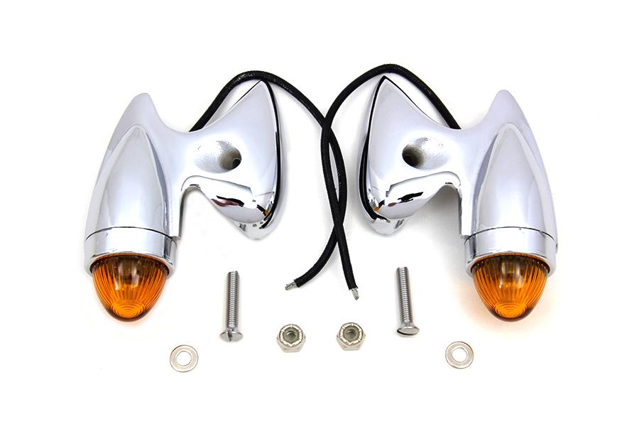 Gunner Style Marker Lamp Set