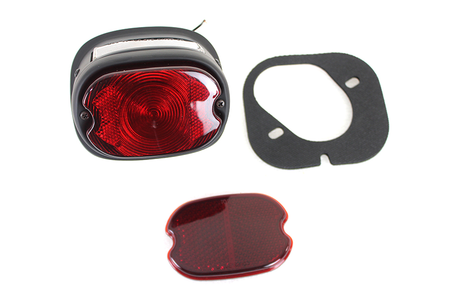 XL Guide Lens Tail Lamp Assembly