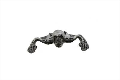 Spotlamp Ornament Skull Style