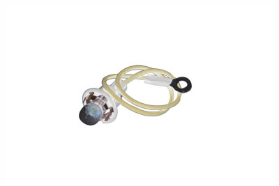 Indicator Lamp Socket for Speedometer and Tachometer